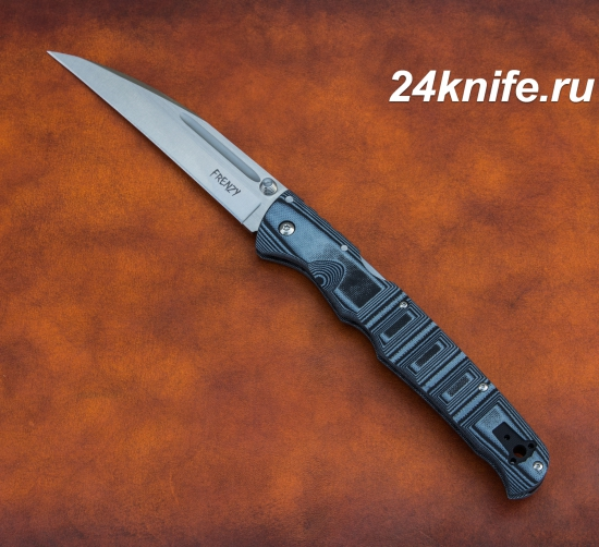 Cold Steel Frenzy III #62P3A