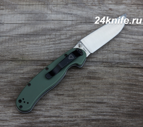 Ontario RAT-2 08860OD