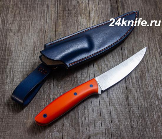 """Нож """"Рыбак"""""""