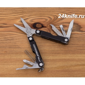 Leatherman Micra 64320103K (black)