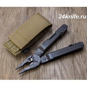 Leatherman Super Tool 300 Black 831565