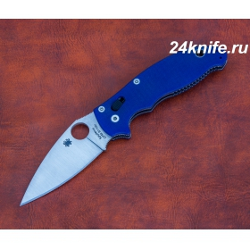 Spyderco Manix2 C101GPDBL2