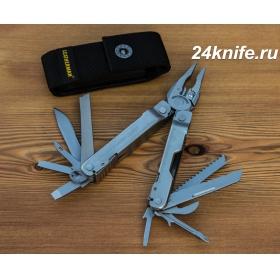 Leatherman Super Tool 300 831180 (нейлоновый чехол)