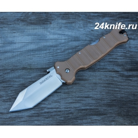 Сold Steel Immortal #23GVB (Coyote Tan)